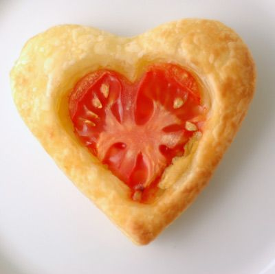 Puff Pastry Love