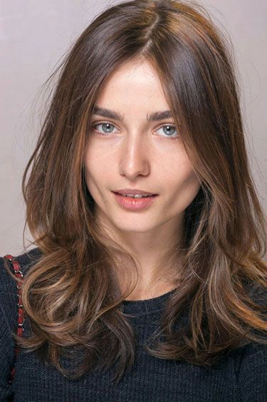 Spring 2013 Hair Trends - Best Hair Trends for Spring 2013 - Love the hair color!