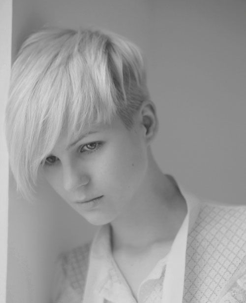 Short Pixie Haircuts for 2012 – 2013