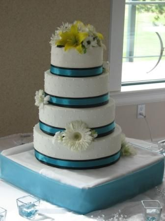 Found my PERFECT wedding cake :)