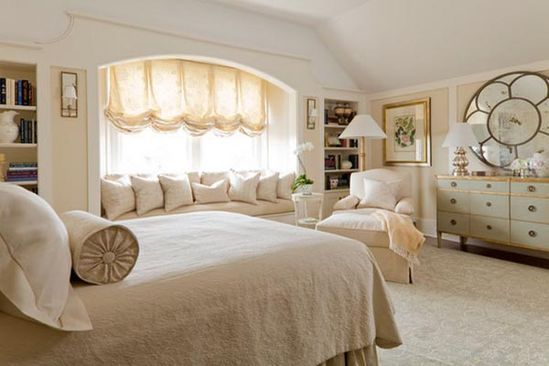 Excelent Traditional Bedroom Decorating Tips Ideas With Picture