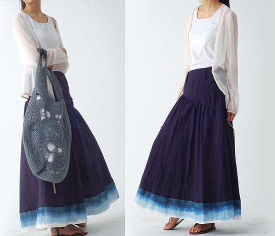another great skirt!