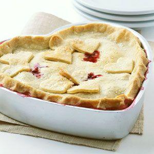 Raspberries Recipes