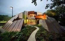Places / Architecture / Interiors