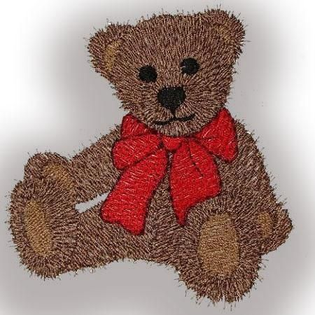 My Little Bears - Em