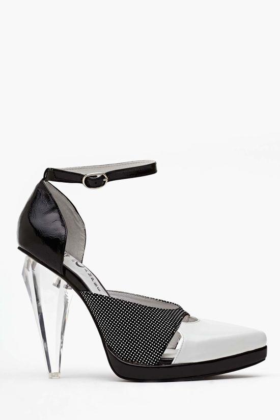 """Bash Platform at KG """"The art of Shoes"""""""