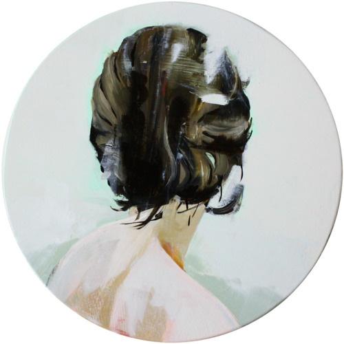 Joshua Bronbaugh #painting #art