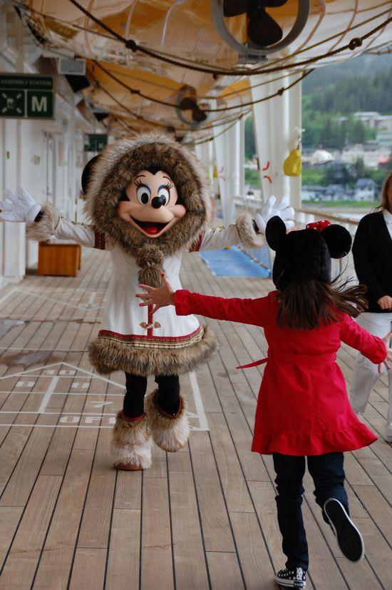 No love like Disney love!