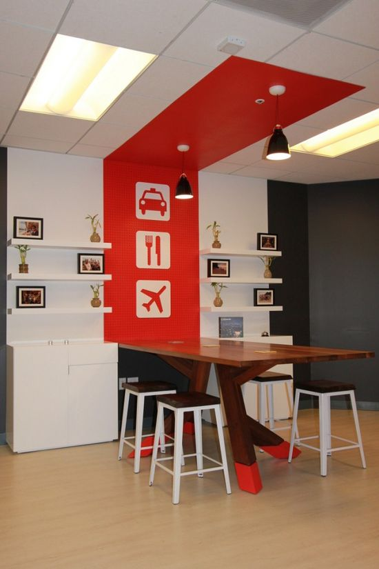 Expensifys San Francisco Offices