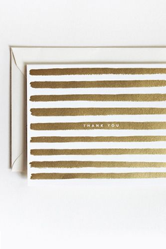 10 lovely thank-you notes for any occasion
