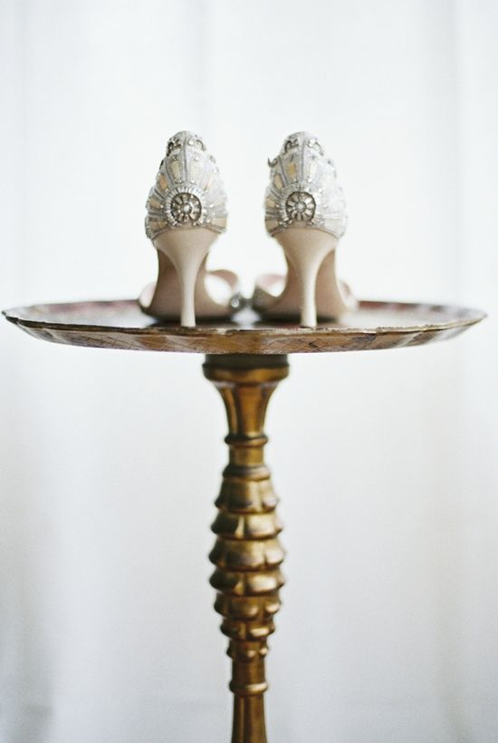 Bridal Shoes  Board