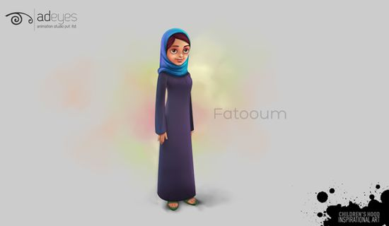 Female Character #female #character