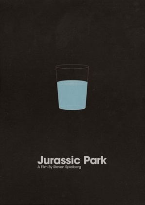 Minimalist Movie Posters = awesome