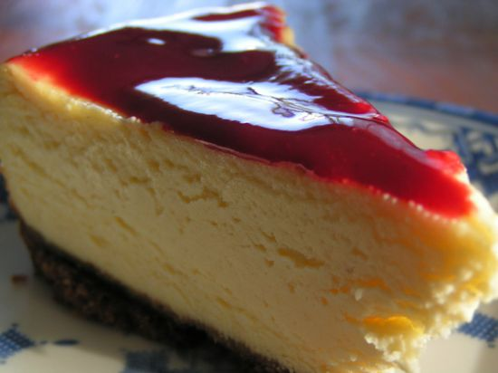cheesecake au thermo