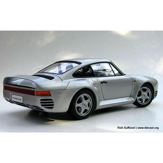Dream car / Porsche 959