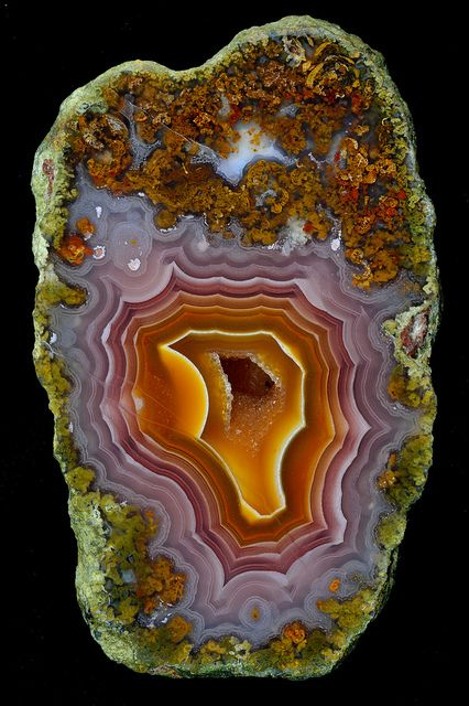 Agua Neuva Agate  Pins from Pohlian Lim .... Gorgeous Minerals & Fossils