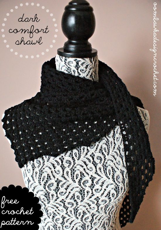 Free Pattern Dark Co