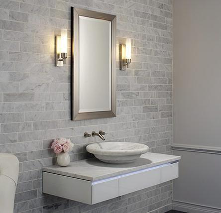 20 Mirror Medicine Cabinet Design Ideas, Brushed Nickel Bathroom Cabinet