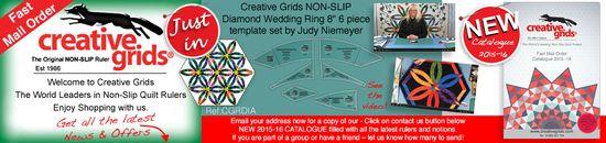 NEW Creative Grids N