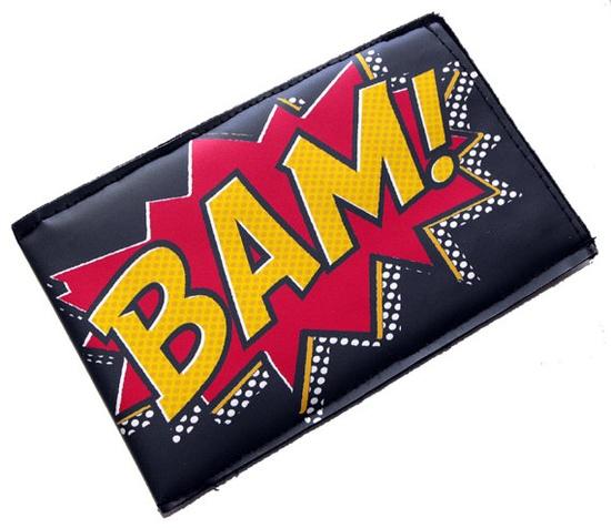 BAM cellphone case