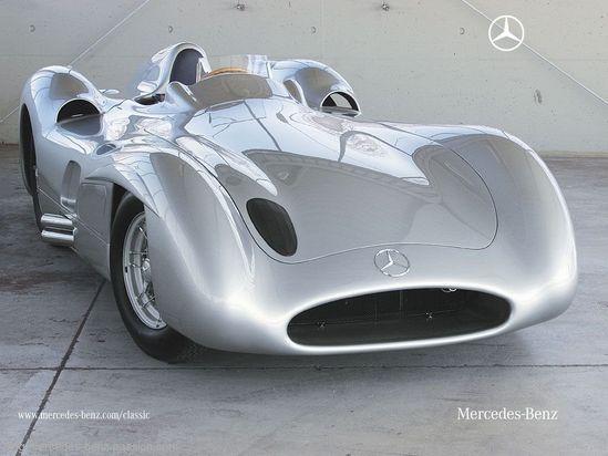 Mercedes-benz classic.