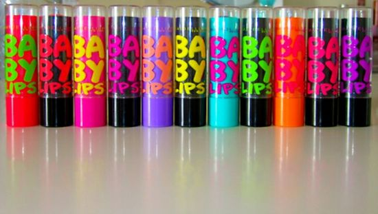 love baby lips