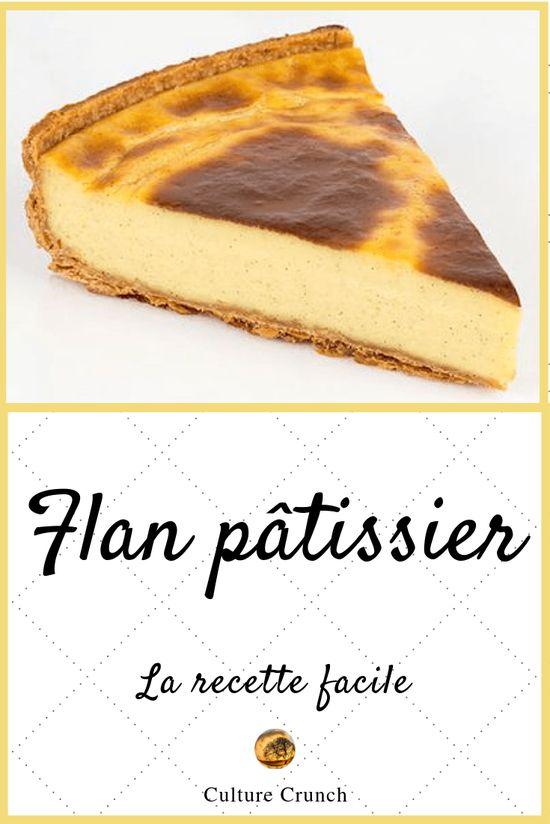 #cuisine #recettes #recetterapide #recettefacile #desserts #flan