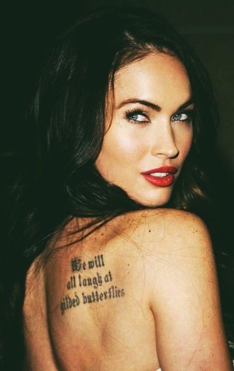 Beautiful Megan