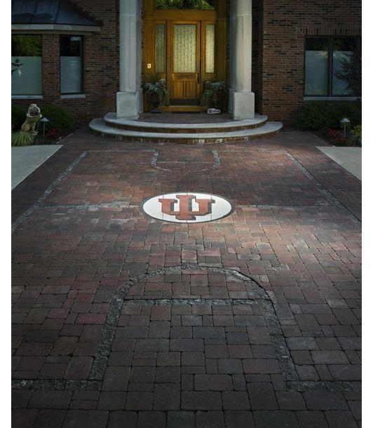 driveway design - Home and Garden Design Idea's