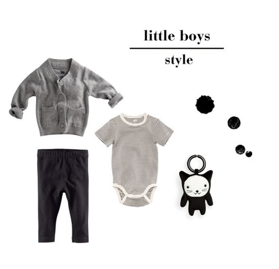 aprilandmayMINI: baby fashion