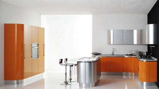 best kitchen design wallpaper