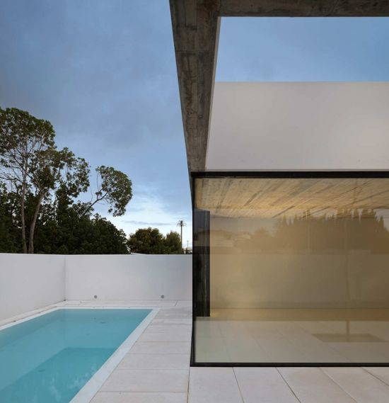 House In Juso by ARX Portugal + Stefano Riva.
