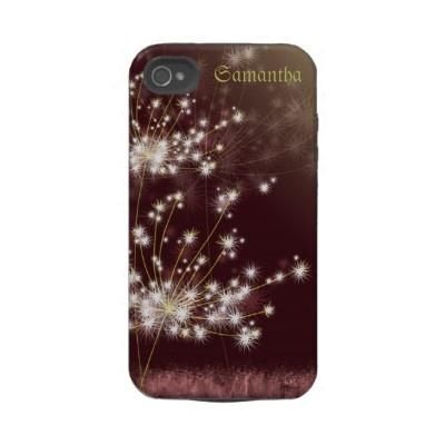 Dandelion i-phone case