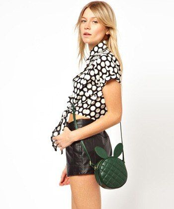 10 Perfect Circle-Shaped Carryalls To Round Out Your Bag Collection