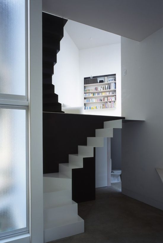 W Window House / Alphaville Architects