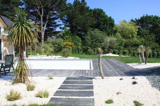 Plantations exotiques arbor mineral paysagiste for Paysagiste jardin exotique