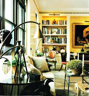 Designing Your Dream Home: Options to Consider When Selecting Bookcase Lighting