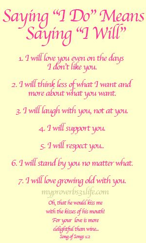 I will...#Repin By:Pinterest++ for iPad#