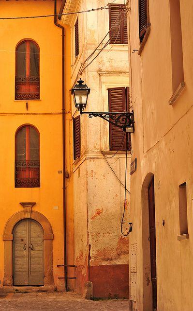 Pergola, Italy