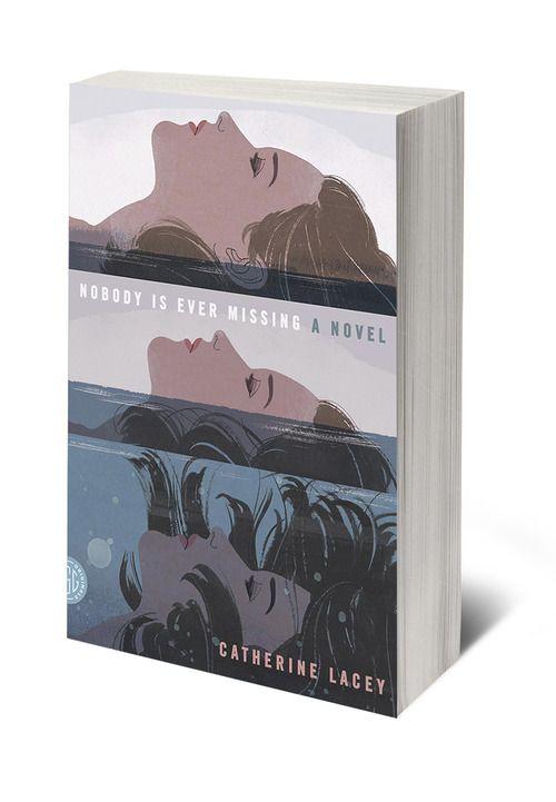 Patrick Leger book cover art