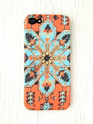 Printed iPhone 5 Case www.freepeople.co...