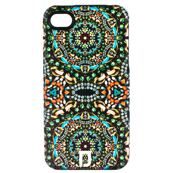 I want an iPhone just so I can put this case on it!