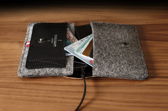 Stunning Wallet/Phone Case
