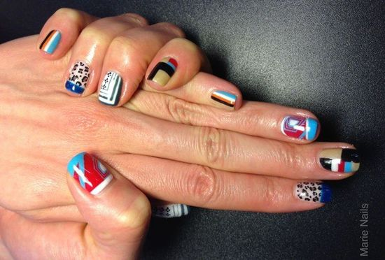 The Best Nail Art Salons in Your City - New York