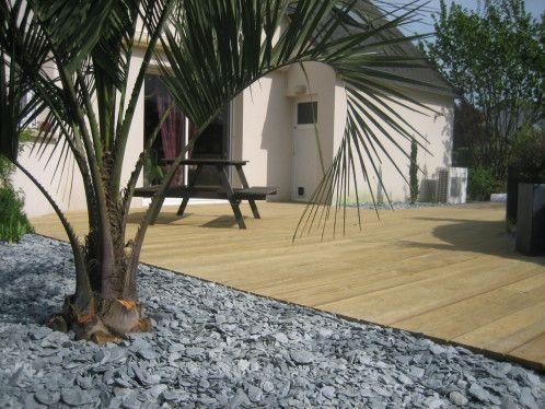 Votre paysagiste créateur de jardin, spécialiste en aménagement de jardin et terrasse bois