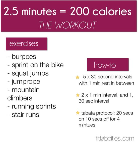 burn 200 calories in 2.5 minutes #fitness #workout
