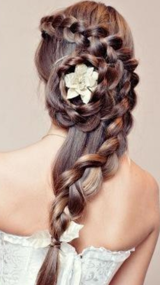 Amazing Hairstyles #36
