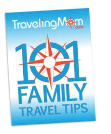 Free Travel Tips eBook #Free