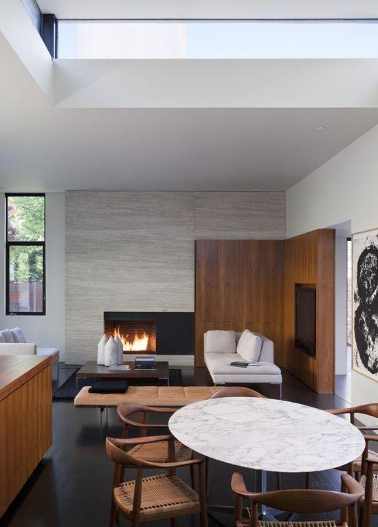 Jigsaw Residence / David Jameson Architect