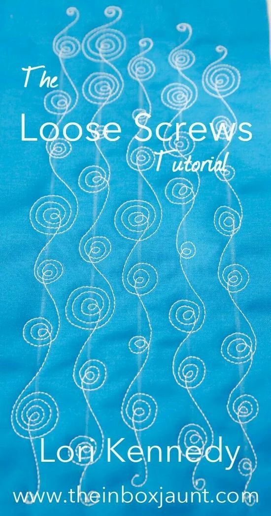 Loose screws tutoria